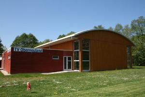 Turnhalle - TV Oberneuland - Bremen