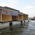 Floating Homes - Hausboote in Hamburg