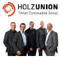 HOLZUNION – neuer Firmenverbund bündelt Holzbau-Kompetenzen