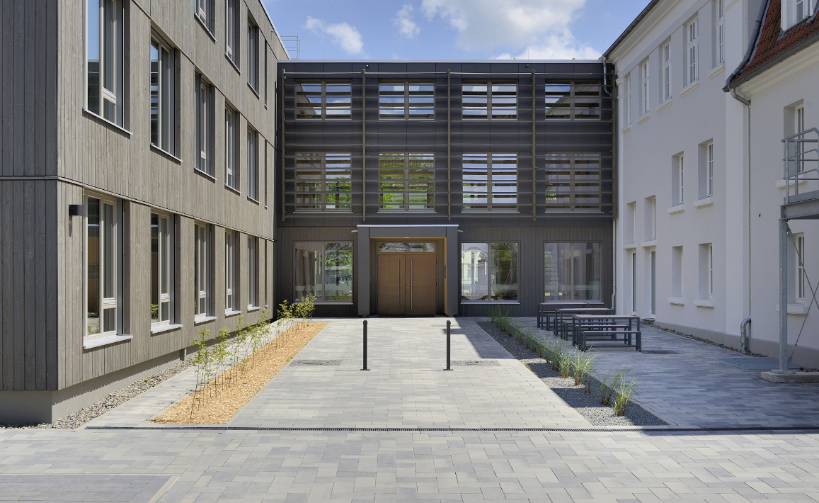 Niedersächsische Landesforsten - Braunschweig