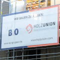 Baubeginn in Lochhausen