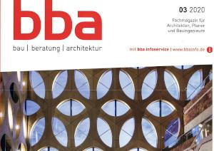 BBA - Bericht Baumchalets