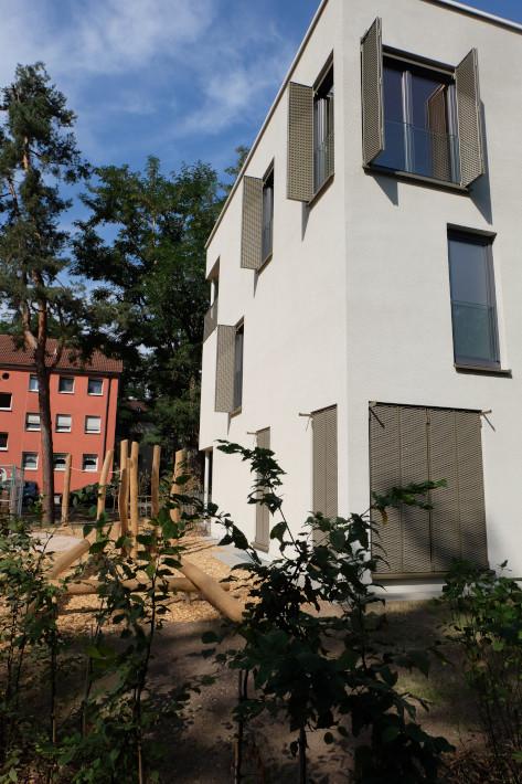 Oskar-von-Miller-Straße, Nürnberg