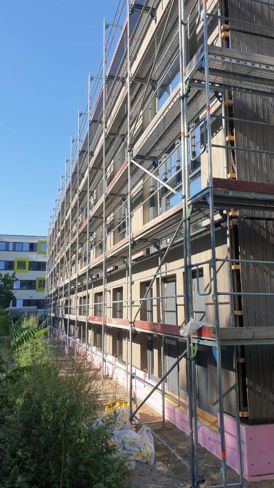 MOKIP, Berlin - Standort