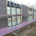 Holzunion baut parallel an 3 Standorten in Deutschland