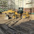 MOKIB - Baustellenarbeiten am 5.Standort